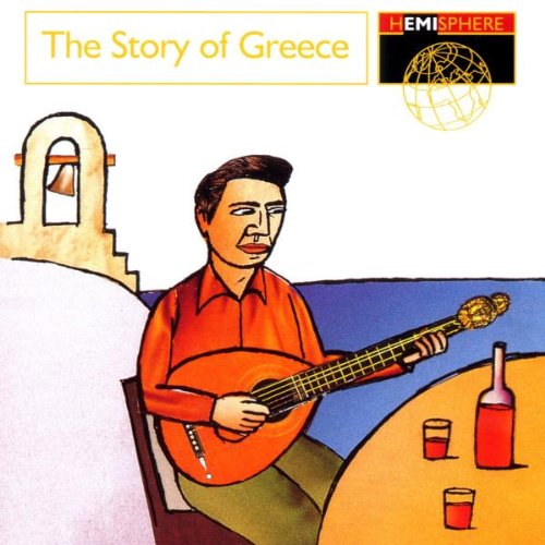 Preisvergleich Produktbild The Story of Greece
