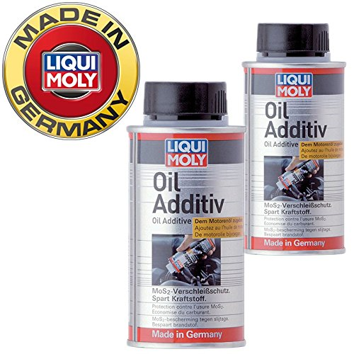 Liqui Moly 1011 Oil Additiv, 125 ml