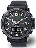 CASIO reloj Pro-Trek PRG-600Y-1ER