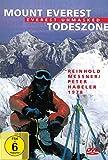 Mount Everest - Todeszone