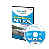 #6: Performance booster Exam Preparation material For NDA (75 Topic Wise Practice Test Papers in Hindi Medium)