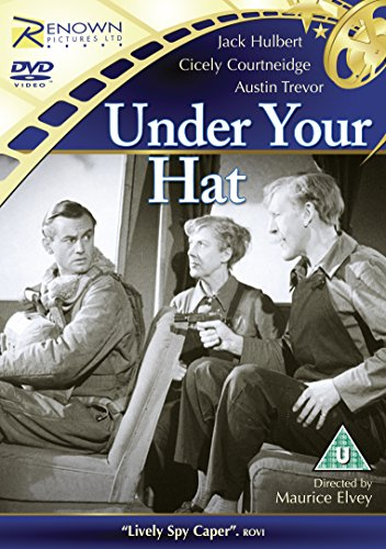 Under Your Hat [DVD] [UK Import]