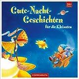 Gute-Nacht-Geschichten für die Kleinsten ( April 2014 )