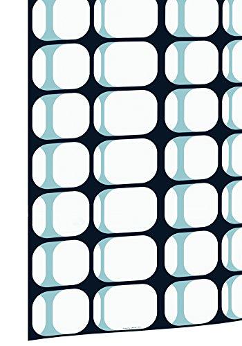 vinyl-duschvorhang-180x200-cm-mit-ringen-frames-transparent-mit-gittermotiv-badewannenvorhang-mit-an