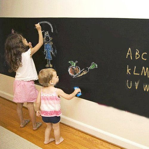 yesurpriser-new-pvc-creative-peel-and-stick-chalkboard-adhesive-blackboard-foil-wall-stickersfor-chi