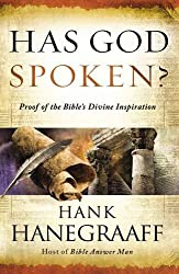 Has God Spoken? - Proof Of The Bible's Divine Inspiration