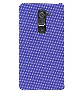 PRINTSWAG PATTERN Designer Back Cover Case for LG G2
