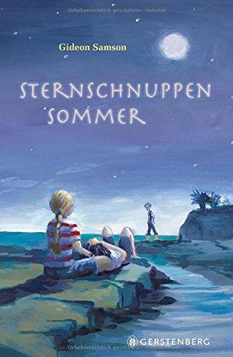 Sternschnuppen Sommer