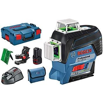 601063305 Livella laser a croce GLL 3-80 P BOSCH Bosch