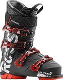 Rossignol - Chaussures De Ski Alltrack 90 Noir Homme - Homme - Taille 29 - Noir