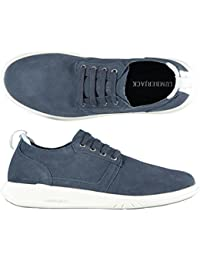 Lumberjack SM29705-001 Sneakers Uomo Crosta NAVY BLUE 381779e7f3d
