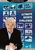Des Lynam's Ultimate Sports Challenge [Interactive DVD]
