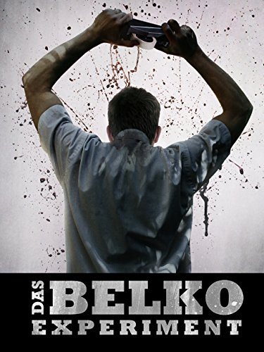 Das Belko Experiment Cover