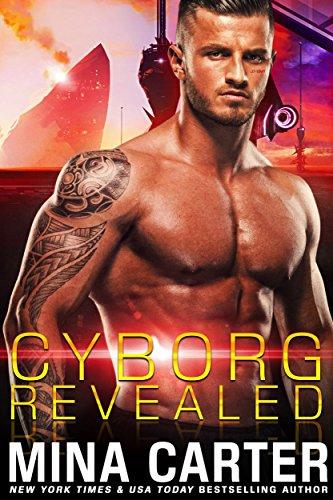 cyborg-revealed-zodiac-cyborgs-book-2-english-edition
