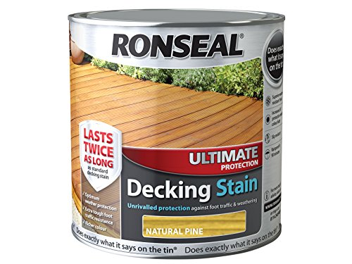 ronseal-udsnp25l-25-litre-ultimate-protection-decking-stain-natural-pine