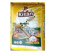 Sona Masoori Kisan 25Kgs Rice Bag