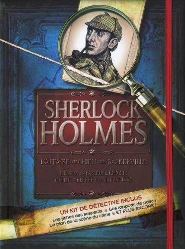 Sherlock Holmes : L'affaire du chien des Baskerville