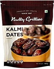 Nutty Gritties Premium Kalmi Dates-350gm