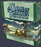 A Game of Thrones: The Card Game: Kings of the Storm Deluxe Expansion
