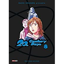 20th century boys - Deluxe Vol.8