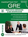 Manhattan Prep's 4th Edition GRE Strategy Guides have been redesigned with the student in mind. With updated content and new practice problems, they are the richest, most content-driven GRE materials on the market. ​Written by Manhattan Prep's high...