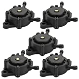 Best Kohler Fuel Pumps - Savior 5pcs 16700-Z0J-003 Fuel Pump for Kohler 24 Review