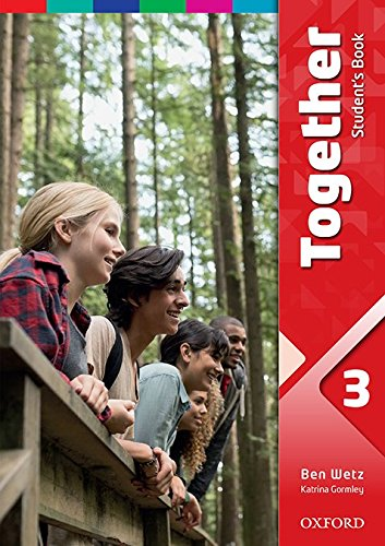 Together 3. Student's Book - 9780194515559