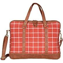 """Kalamargam Collective Andhra Organic Cotton 13"""" to 15"""" Laptop Bag (KC-LB27)"""