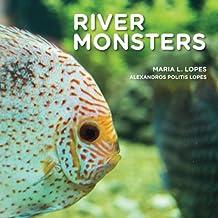 River Monsters: Meet South American River Monsters.: Volume 3 (BrightBrain)