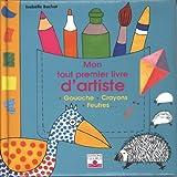 Mon tout premier livre d'artiste