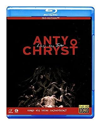 Antichrist [DVD] (IMPORT) (Keine deutsche Version)