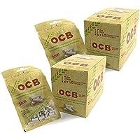 OCB Orgánico Delgado Filtro rotatorio Filtro fino 20x120 filtro Filtro de inserción 6mm