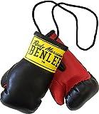 Benlee Miniatur Boxhandschuhe , Farbe:black, Größe:one size