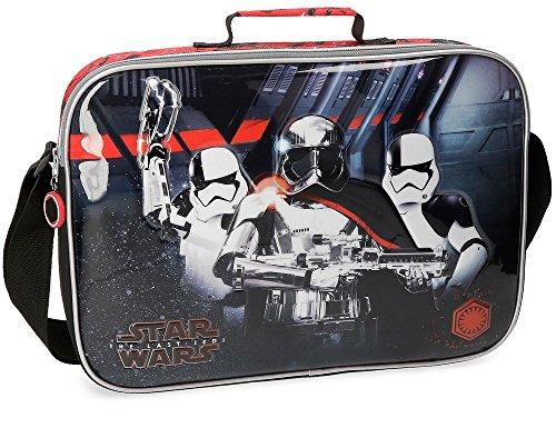 Carterón Star Wars VIII