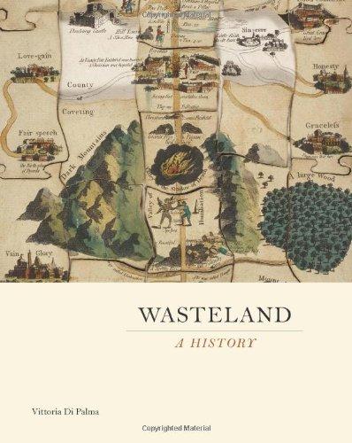 Wasteland: A History por Vittoria Di Palma