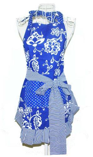 2013-nuevo-bonito-flirty-delantal-azul-de-la-mujer-gils-delantales-sassy-original