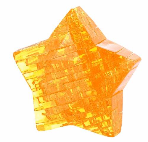 Preisvergleich Produktbild HCM Kinzel 3008 - Crystal Puzzle: Stern