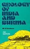 Geology of India and Burma