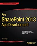 Pro SharePoint 2013 App Development (Professional Apress)