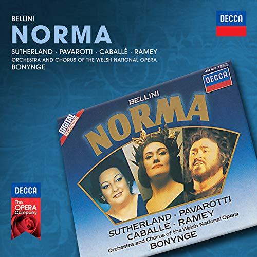 Bass-Baritone Classical Opera