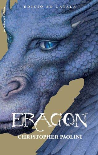 Eragon -  Edicion 2011 - Cat (Juvenil) por Christopher Paolini