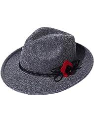 Leisial™ Invierno Otoño Sombrero Británico Flores Algodón Elegante Color Sólido Sombrero Caliente al Aire Libre para Mujer Muchacha Regalo Viaje