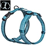 Embark Illuminate Reflective Dog Harness - Soft and Durable Materials for a Comfortable
