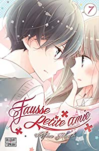 Fausse Petite Amie Edition simple Tome 7