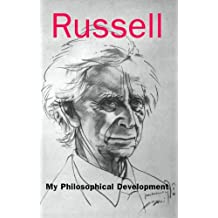 My Philosophical Development by Bertrand Russell(2007-10-01)