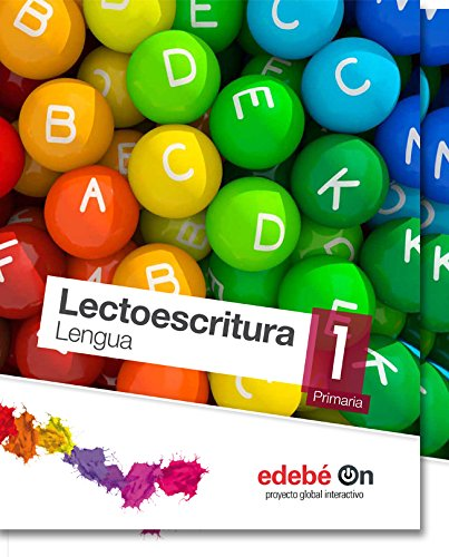 Lengua 1 EP + Lectoescritura - 9788468321394