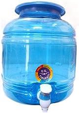 Tirupati Bottled Water Jar Dispenser Stand