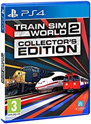 Train sim World 2. Collector'S Edition - Playstati