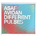 A.AVIDAN-DIFFERENT PULSES CDA