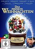 Geschenkidee Weihnachtliche Filme - Das Perfekte Weihnachten